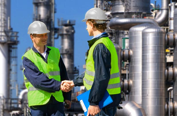 Petroleum management solutions that make a difference