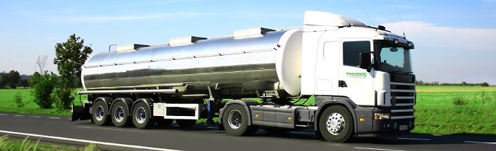 Fuel services from O'Rourke Petroleum