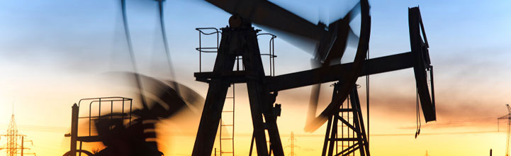 Oil and Gas information from O'Rourke Petroleum