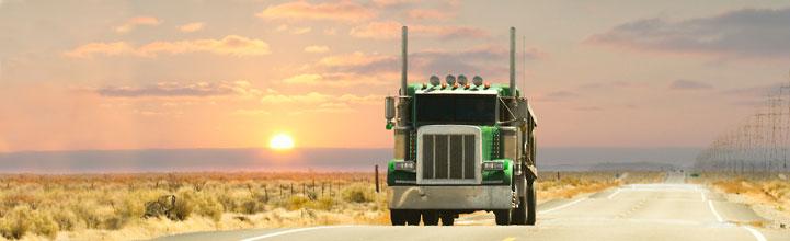 Transportation industry information from O'Rourke Petroleum